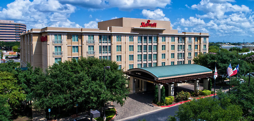 austin marriott south reception hall