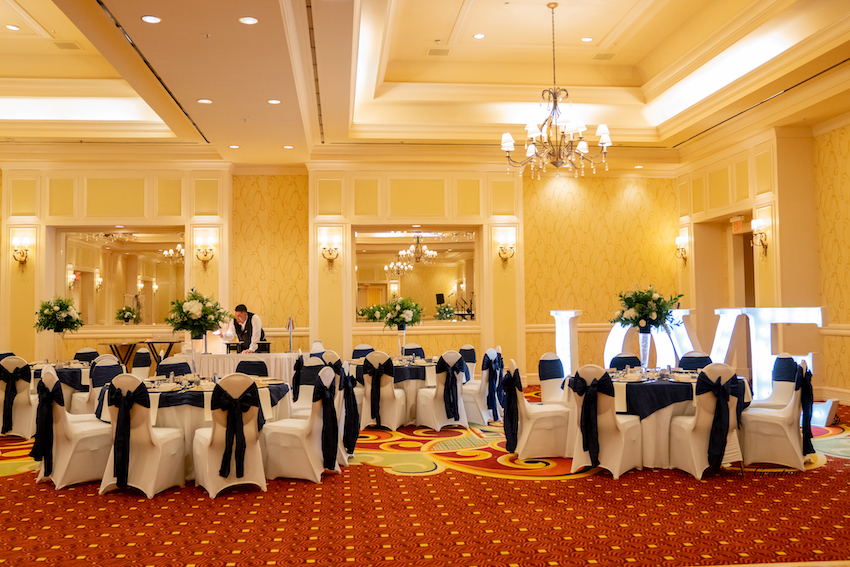 austin marriott south quinceanera halls
