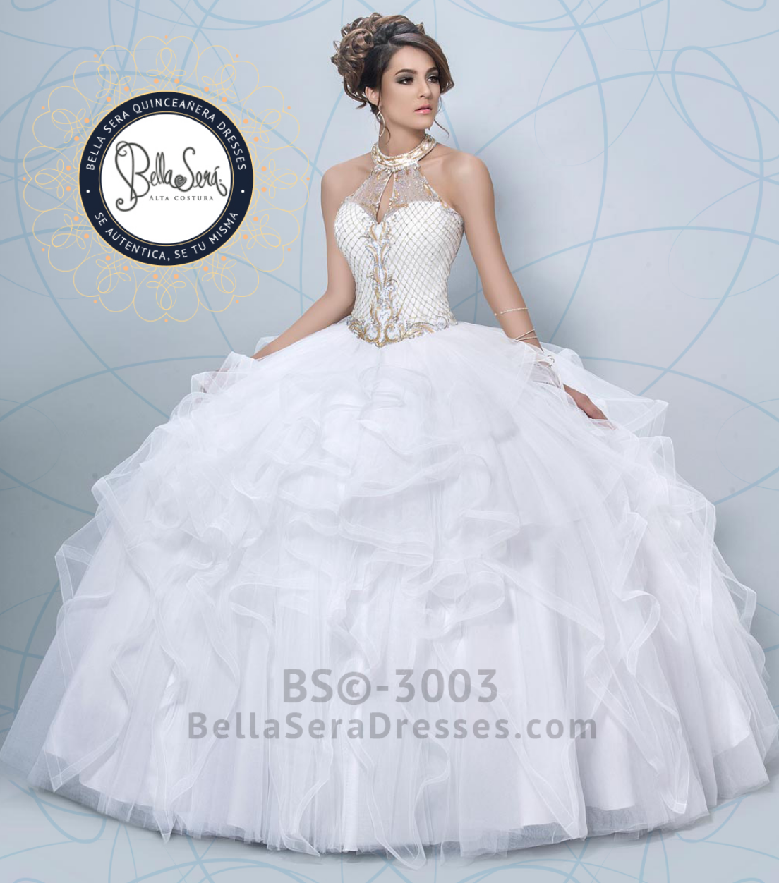 Elegancia bridal austin quinceanera dresses prom dresses bridal bella sera quinceanera 2017 junglespirit Image collections