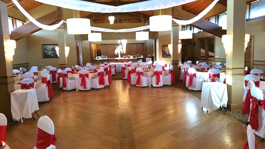 Quinceanera Halls in Austin TX | Reception Halls in Austin TX | 15