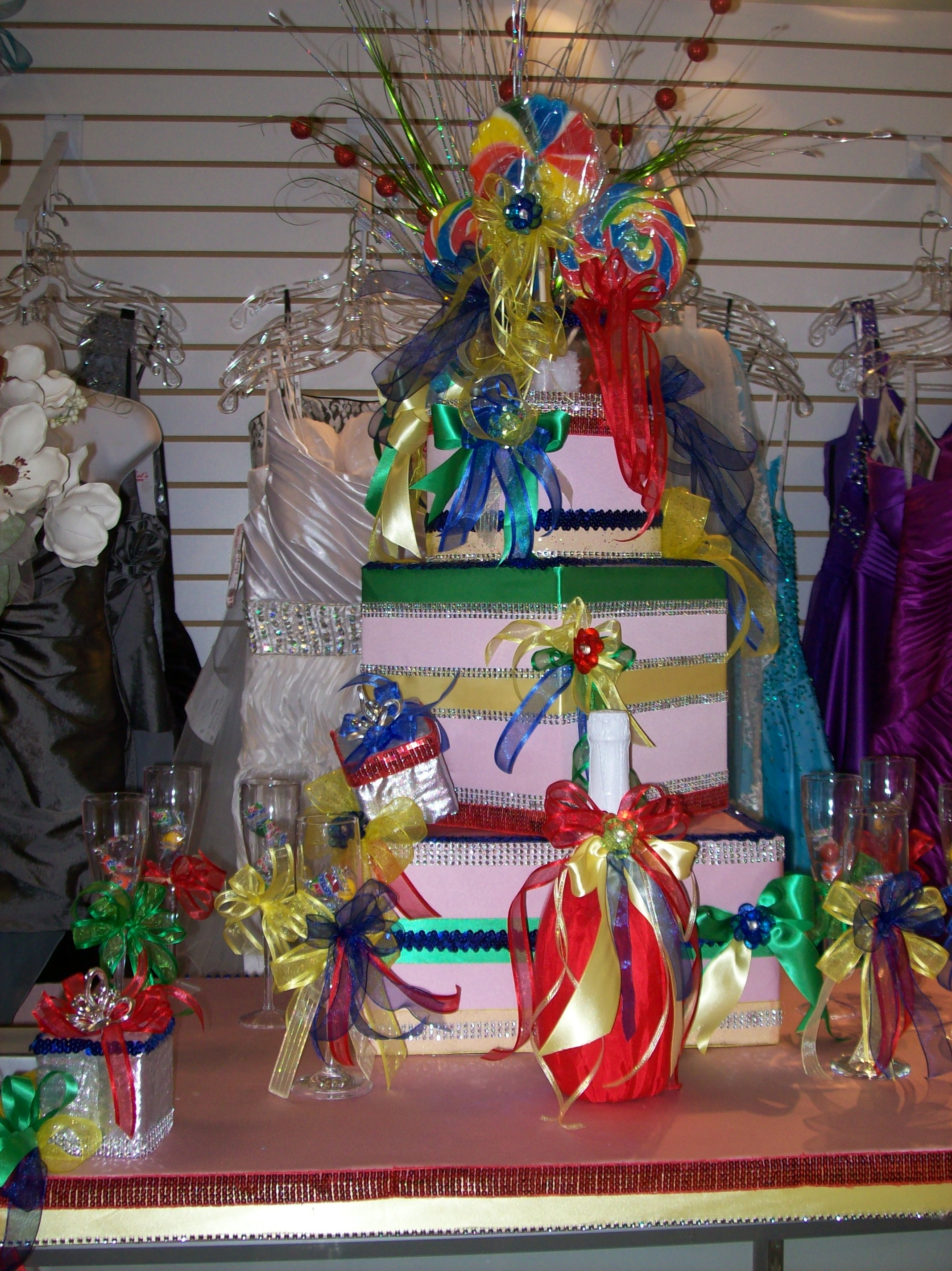 quinceanera accessories austin tx