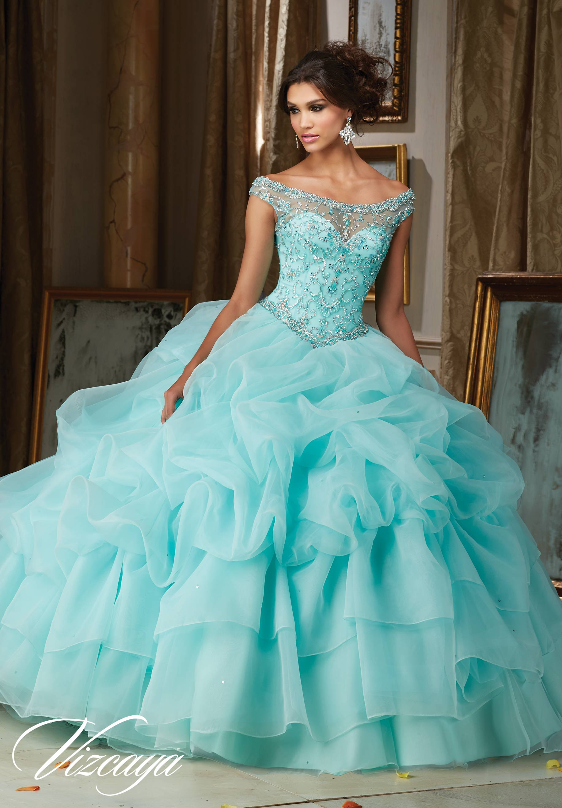 Elegancia Bridal Austin | Quinceanera Dresses, Prom Dresses ...
