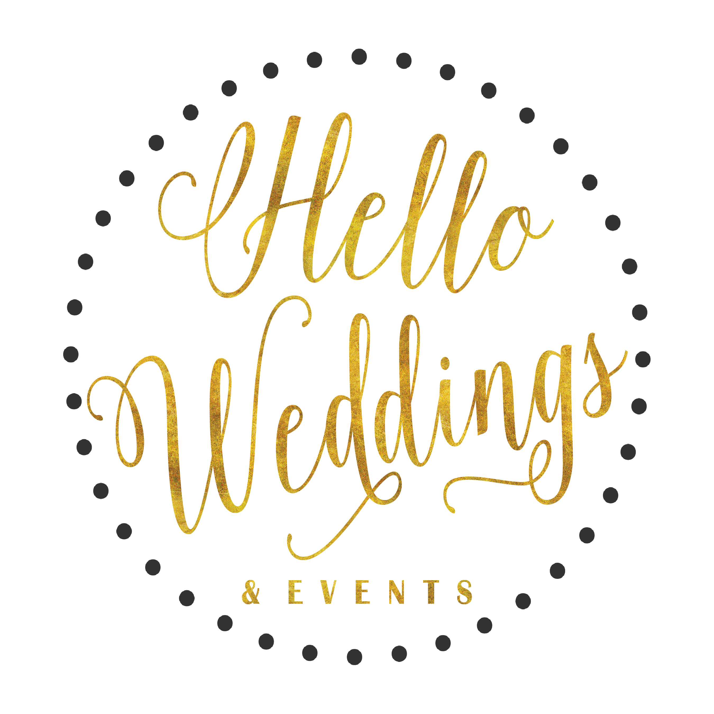 hello weddings and events austin