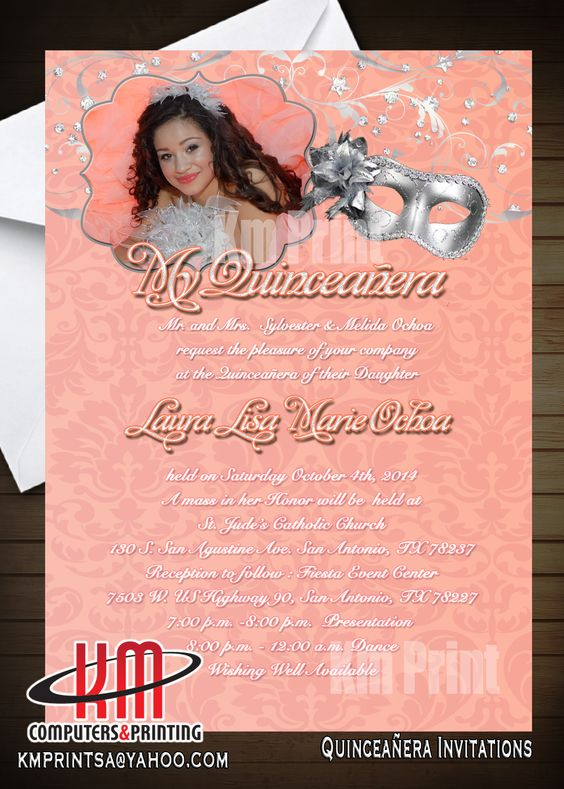 quinceanera flyers mersn proforum co