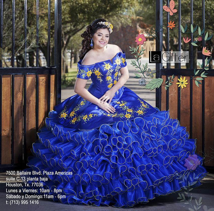 charro quinceanera dresses