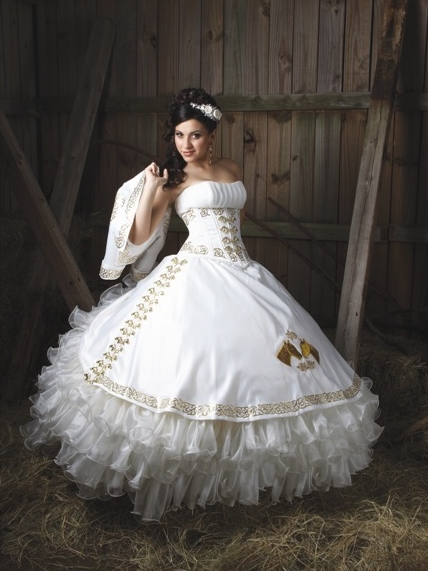 4e65129193 La Glitter Quinceanera Dresses