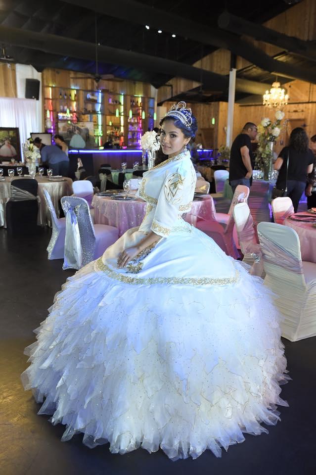 Elegancia Bridal Austin Quinceanera Dresses Prom