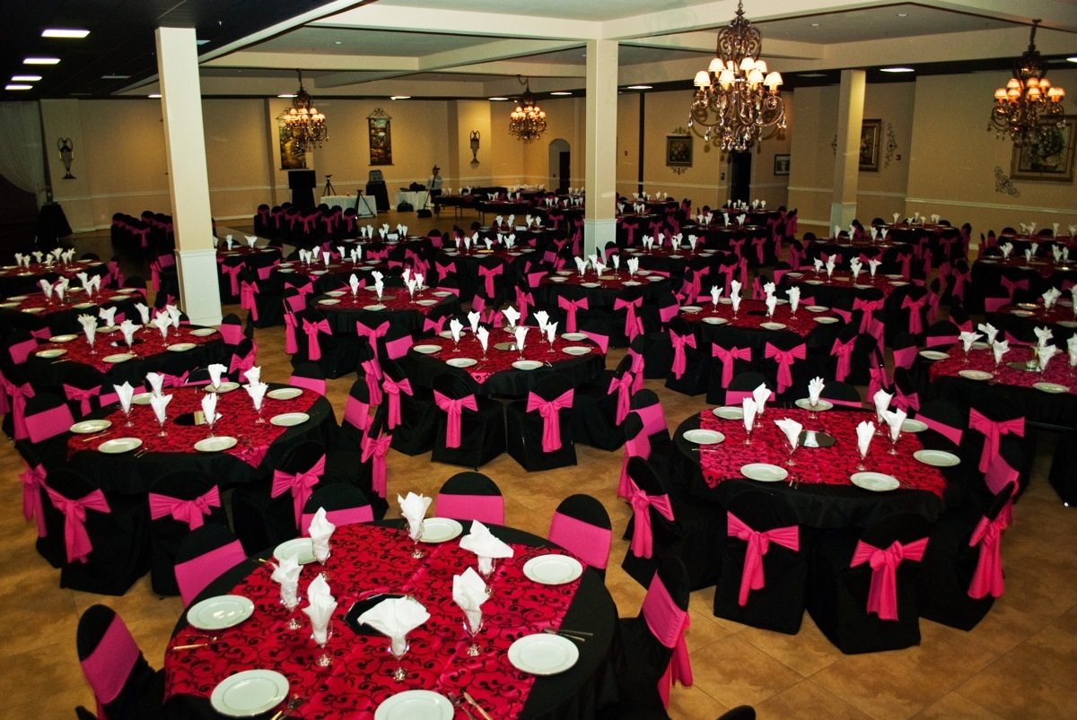 Quinceanera Decorations In Austin Tx