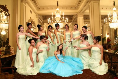 Quinceanera in Austin TX