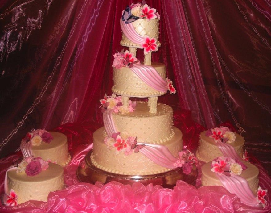 Quinceanera Cakes In Austin 15 Cakes In Austin Tx