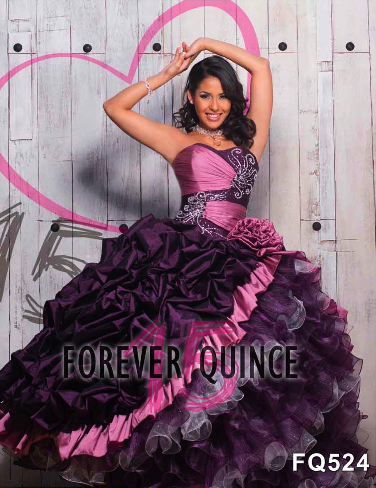a3d5b7012bc Forever Quince Quinceanera Dresses Austin TX ...