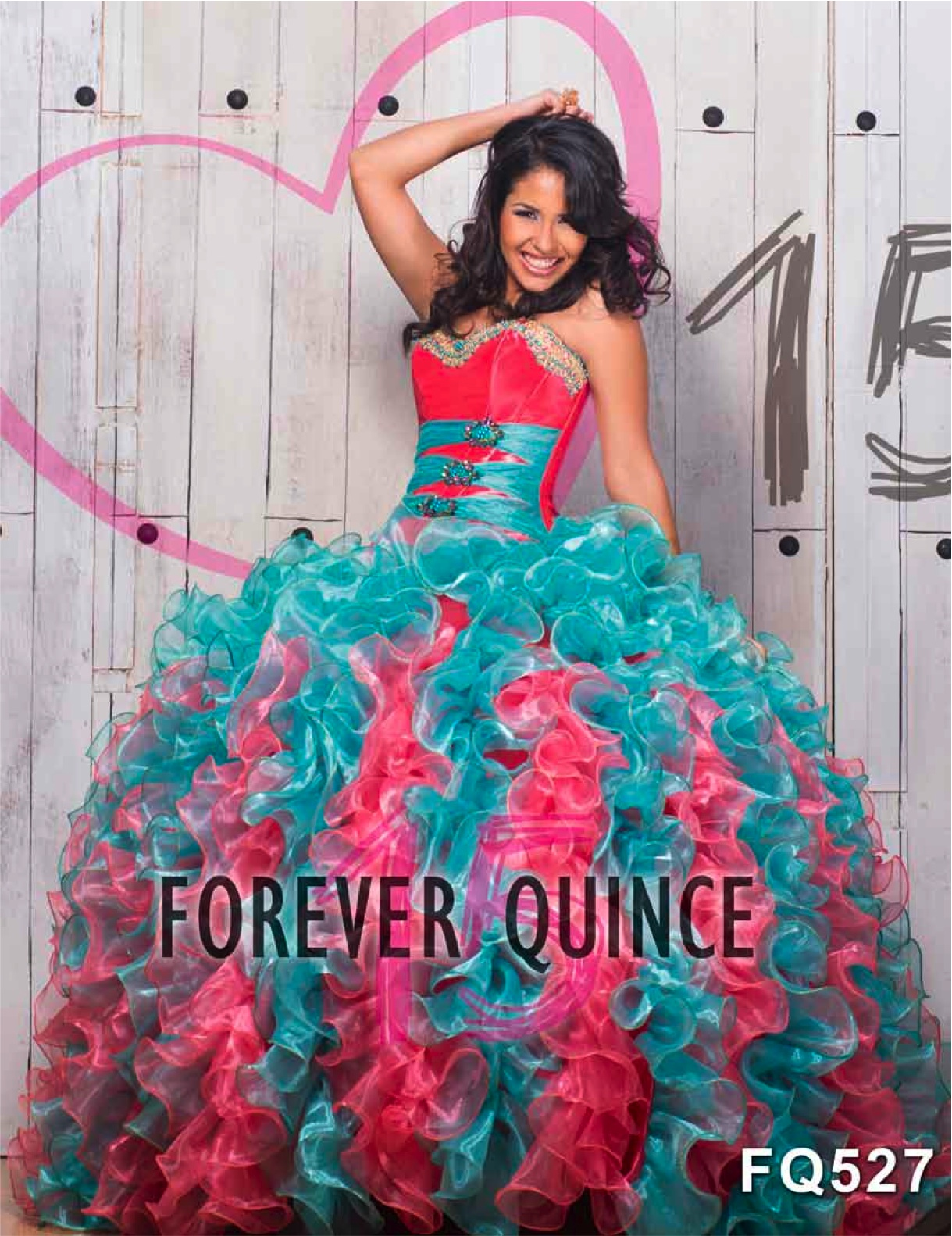 websites for quinceanera dresses