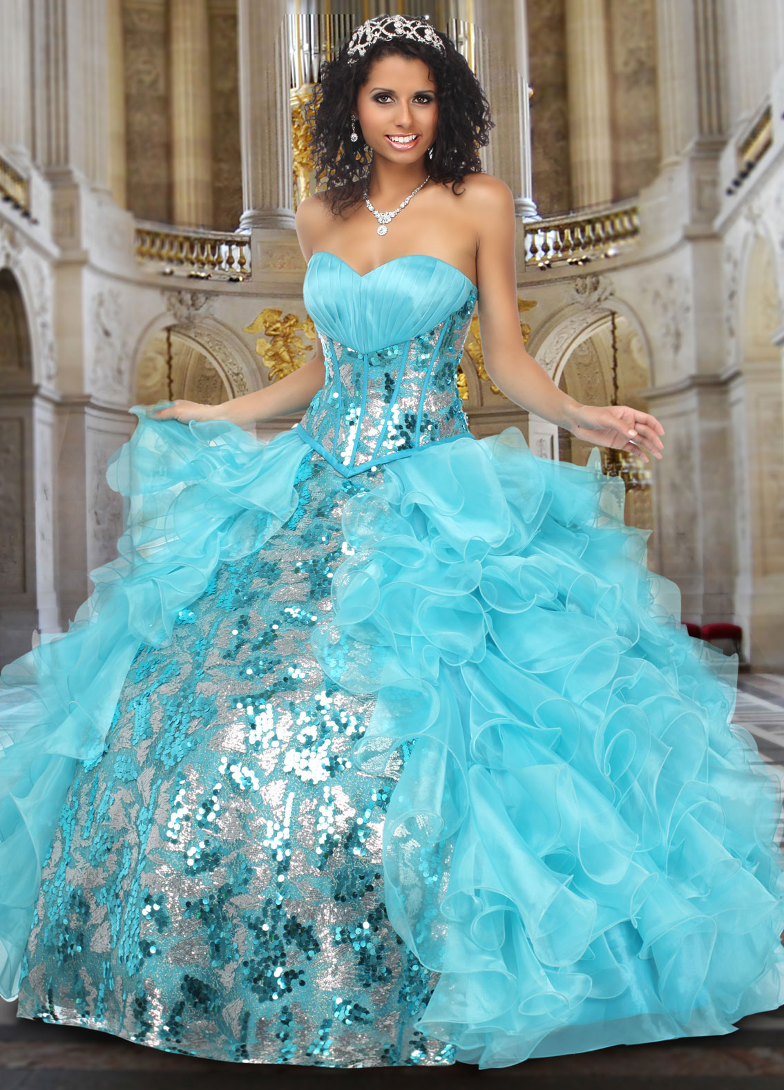 Sweet Dreams Bridal and Quinceanera Boutique | Dress Shops Austin ...