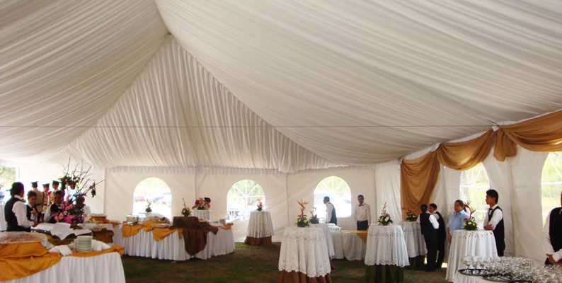 Party And Tent Rentals In Austin TX