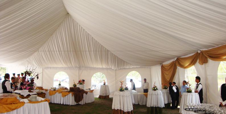 Party rentals in austin tx tent rentals in austin tx for Wedding dress rental austin tx