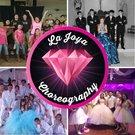 La Joya Choreography