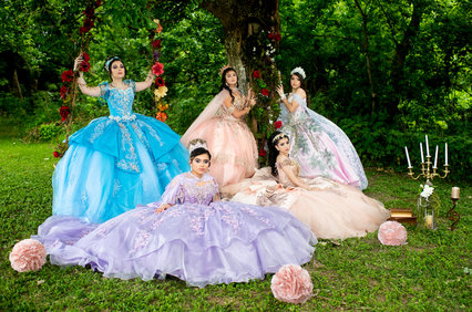 quinceanera dress shops in austin