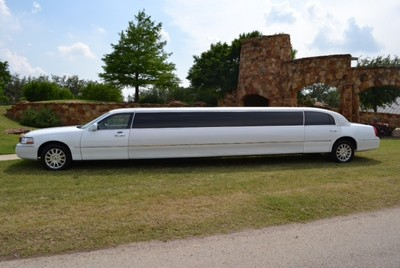 Ace Limo Lincoln Stretch