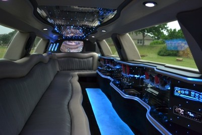 Limo Services in Austin TX