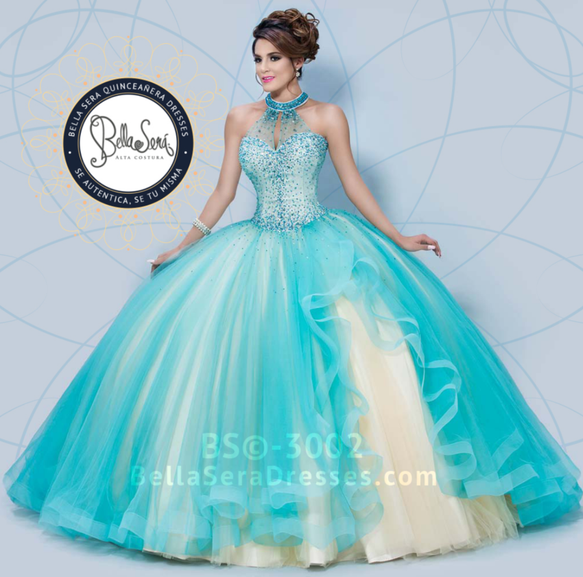 bella sera quinceanera dresses