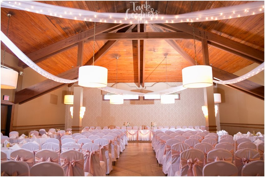 berry creek reception hall