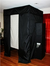 Photo Booth Rental in Austin