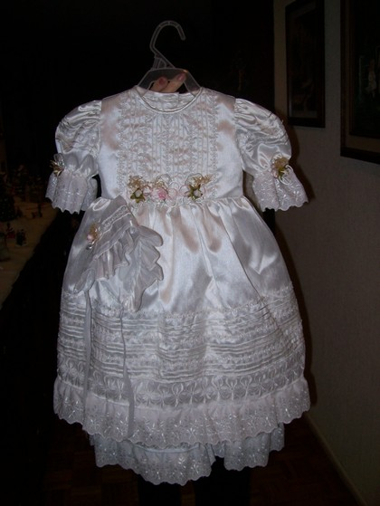 First Communion Dresses Austin TX