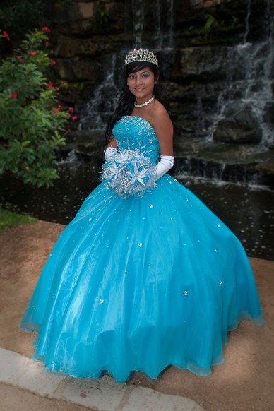 Chapas Quinceanera Photography Houston TX
