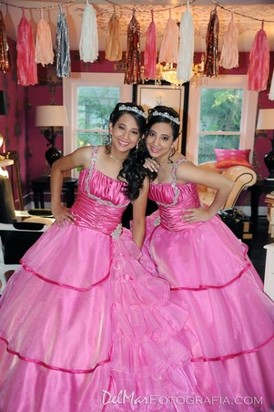 Austin Quinceanera Photographers