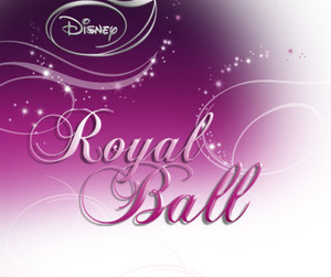 disney royal ball