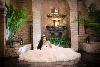 quinceanera photographers austin