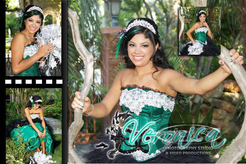 Quinceanera Photography Austin