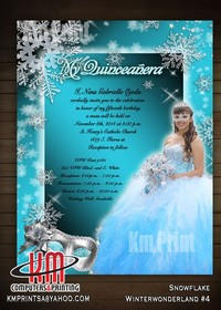 quinceanera invitations austin