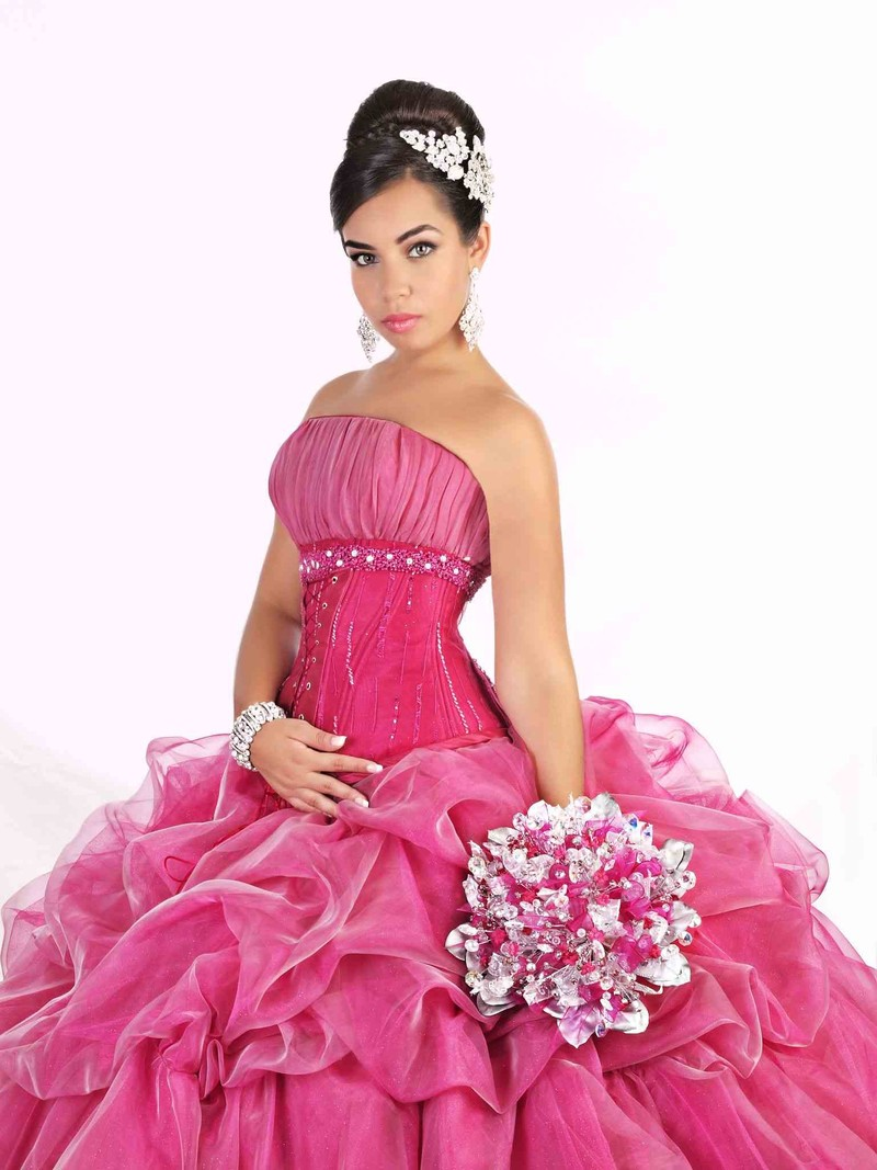 Quinceanera Dress Shops  Austin TX