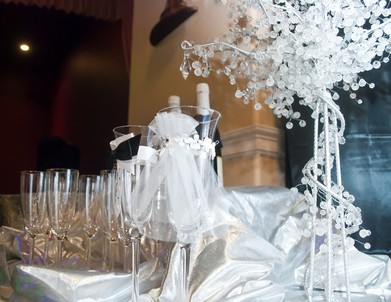 Wedding receptions in South Austin