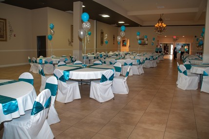 Onion Creek Quinceanera Hall