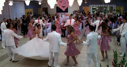 Quinceanera Waltz Music