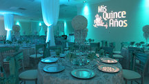 Decorations/Linens